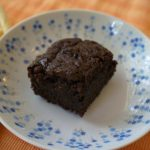Darn Good One-Bowl Brownies