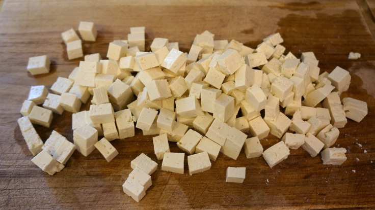 cubed tofu from https://test.pleasepassthepeas.com
